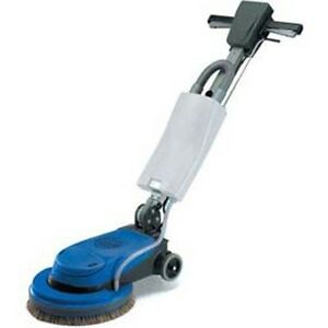 Image Is Loading INDUSTRIAL Floor Scrubber Machine 13 034 Brush Size