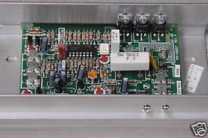 Rebuilt mc 60 treadmill motor controller ebay for Mc60 motor controller schematic