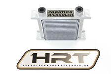 Racimex Ölkühler 19 Reihen 210mm breit  19 Reihen Alu Oelkühler Blitzversand!!