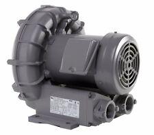 Fuji Vfc200p 5t Regenerative Blower037 13 Hp42 Cfm