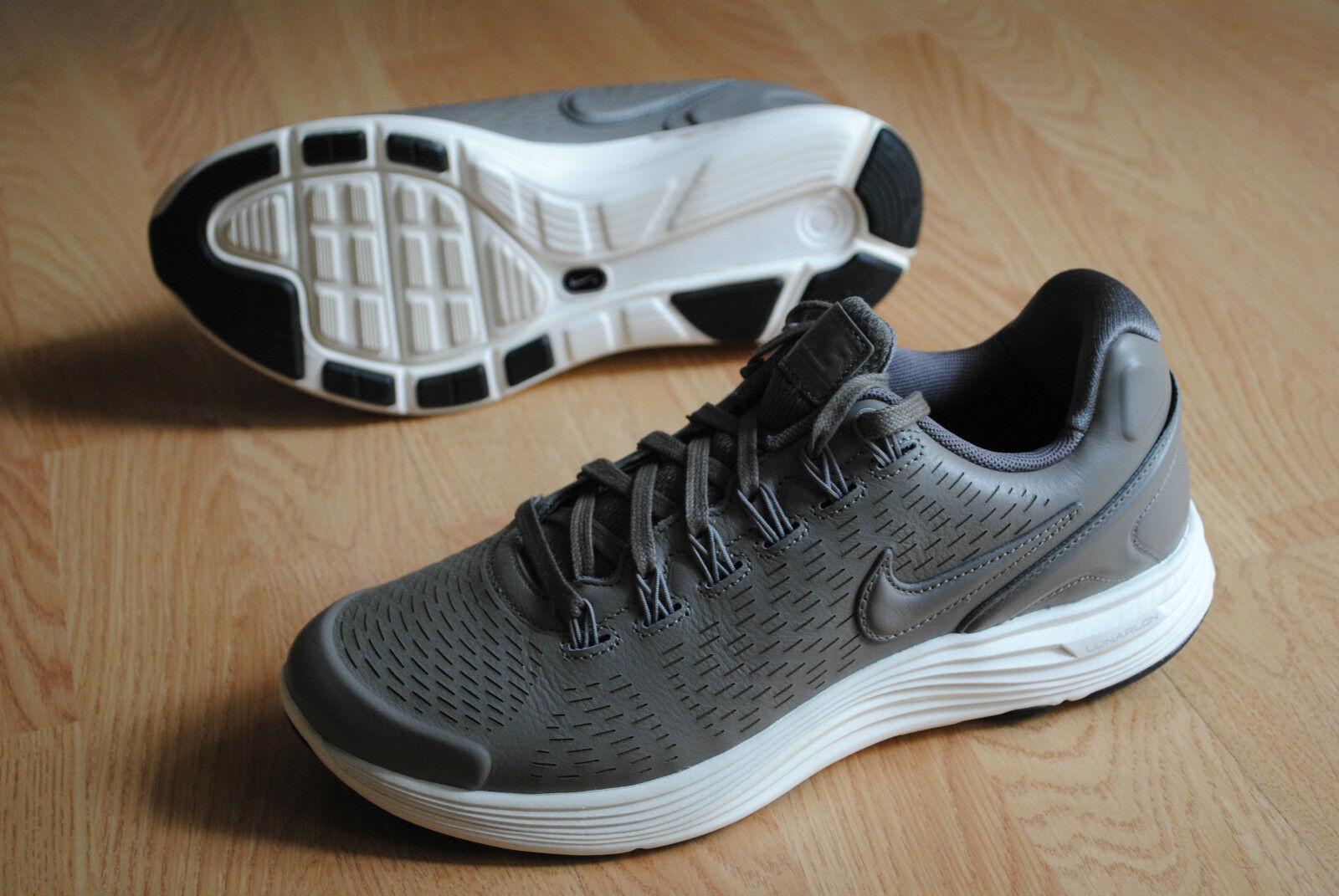 Nike Lunarglide+ 40 41 42 42,5 Zapatillas de correr Piel PEGASO Free lunarepic Seasonal clearance sale