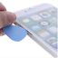 thumbnail 1 - Mobile Phone Blue Triangle Plastic Pry Open Tool Samsung iPhone IPad Screen LOT