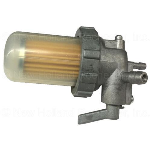 New Holland Fuel Filter Part # SBA360700231