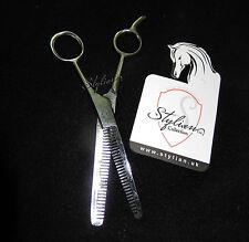 Stylian-Horse Mane & Tail Thinning Scissors