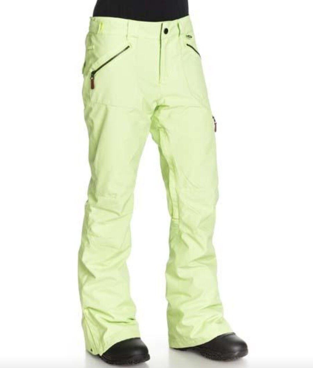 ROXY  Nadia pants  Dammen  Winterhose Skihose Snowboardhose Schneehose