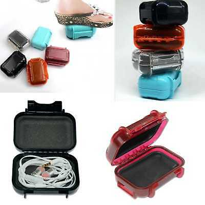 PC Waterproof In-Ear Earphone Hard Case Cover Box For Westone W40 W50 UE Shure