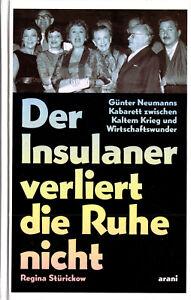 Stürickow, Regina; Der Insulaner verliert die Ruhe nicht ..., 1993
