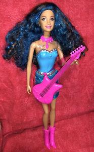 Native American Northwest Coast Barbie Doll of the World