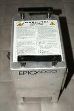 Fusion Uv Ultraviolet Epiq6000 Microwave Lamp Irradiator Unit 600 Watts Per Inch