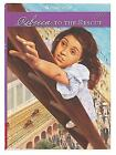 Rebecca to the Rescue by Jacqueline Dembar Greene (2009, Paperback)