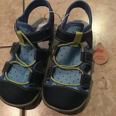 See Kai Run boy Sandal size 8, 9, 10