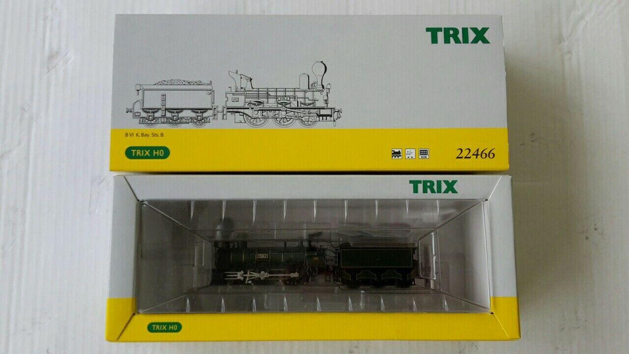 Trix  HO 22466 B VI K.Bay.Sts.B   Tölz