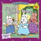 Funny Bunny Tales by Grosset & Dunlap (Paperback / softback, 2011)