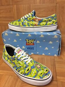 RARE-VANS-x-Disney-Toy-Story-Era-Aliens-Buzz-Lightyear-Woody-The-Claw-Shoes-13