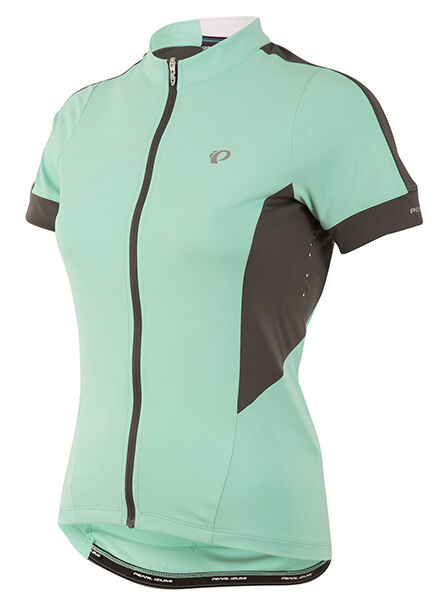 Pearl Izumi 2016 Women's Elite Pursuit Bike Cycling Jersey Aqua Mint - XL