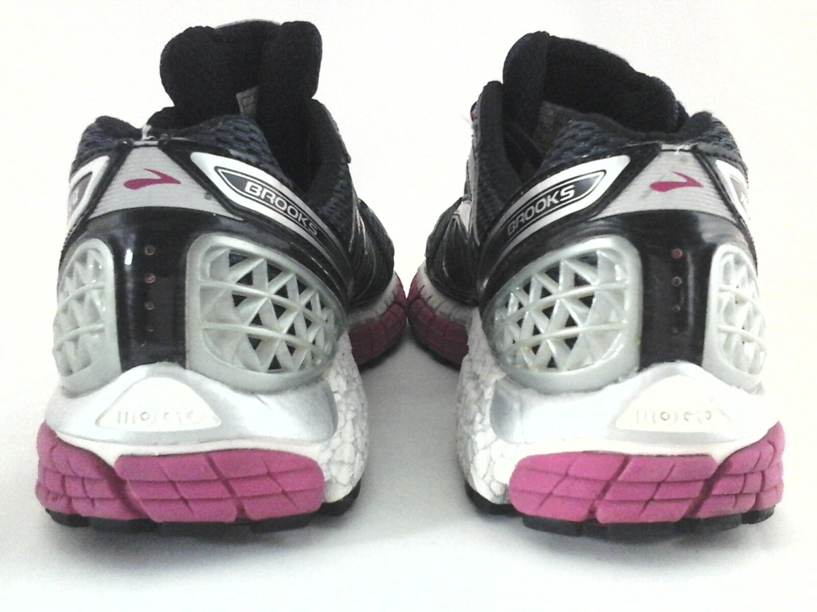 BROOKS Trance 12 Sneakers DNA Running Schuhes Gray/Pink Sneakers 12 Damenschuhe US 9.5 EU 41 149 e24611