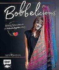 Woolly Hugs Bobbel Häkeln Von Veronika Hug 2017 Taschenbuch Ebay