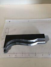 Bar Rail Moulding Knives Weinigschmidtm 3 Hs Corrugated Knives For Moulder
