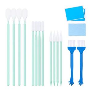 17 Stück Handy Cleaning Kit, USB Lade Port und Kopfhörerbuchse Reiniger