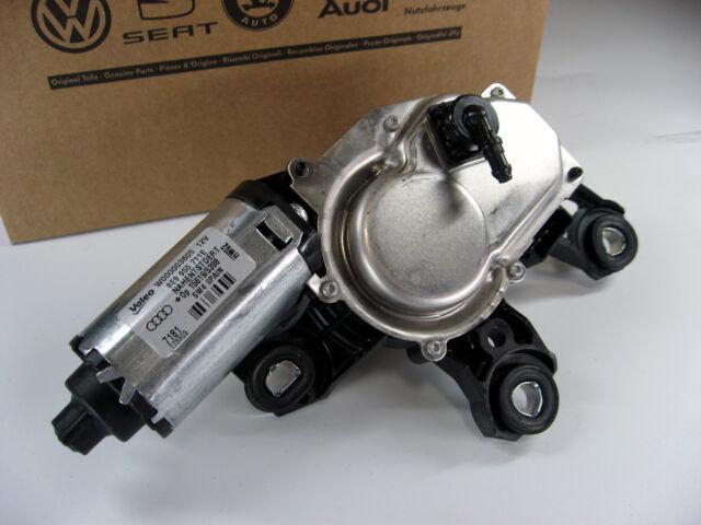 Original Heckwischermotor für  Audi A3, A4, Q5, Q7, RS3, RS4