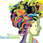 Now and Them by Them (CD, Jun-2003, Rev-Ola Records)