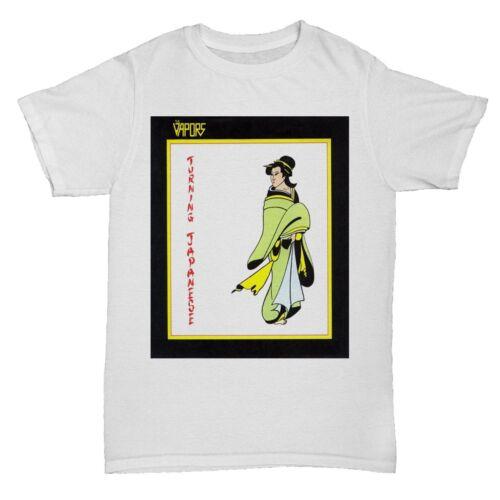 vapors Martial Arts Manga Japanese Chinese Film Movie Karate Crime T Shirt