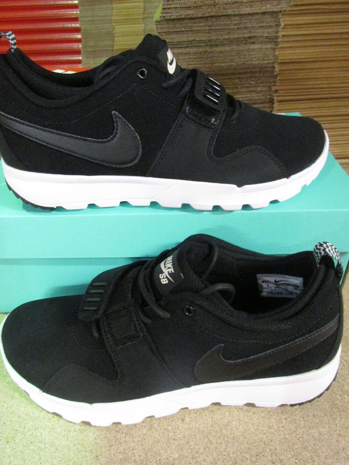 Nike SB TRAINERENDOR L  Uomo Scarpe Scarpe da ginnastica 806309 002