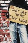 Can't Get There From Here by Todd Strasser 9780689841699 Hardback 2004