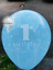 First-1st-Birthday-Number-1-Boy-Girl-Balloons-Baby-Party-Baloon-first-number-RFS thumbnail 3