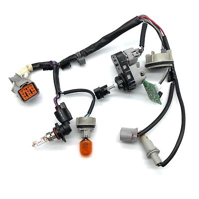 [SCHEMATICS_4PO]  OEM 15-17 Subaru Legacy Outback Wiring Harness Parking Turn Signal Light  Bulb | eBay | 2015 Subaru Legacy Wiring Harness |  | eBay