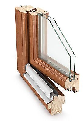 Temperamentvoll Holzfenster Kiefer Farbe Weiß Dkr Günstig Neu Ware Fortgeschrittene Technologie üBernehmen Heimwerker