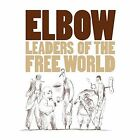 Leaders of The World 0602527966557 by Elbow Vinyl Album