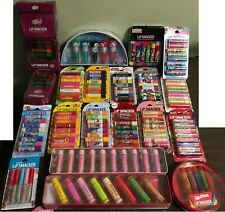 New -  Lip Smacker Lip Balm Party Pack - You choose flavor