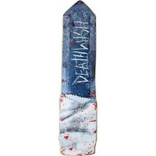 "DEATHWISH - SHANK - Skateboard Deck (NEW) Cruiser Skate Board 7.75"" : JIM GRECO"