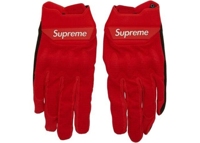 Supreme Spring/Summer 2018 Supreme / Fox Racing Bomber Glove
