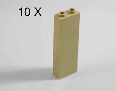 LEGO® Trans Clear Brick 1 x 2 x 5 Design ID 46212