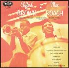 Clifford Brown & Max Roach [Remaster] by Clifford Brown (Jazz)/Clifford Brown/Max Roach Quintet (Jazz)/Max Roach (CD, Feb-2000, Emarcy (USA))