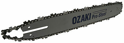 Guide Bar & Chainsaw Chain Combi Pack Fits Many Chainsaws See Listing For Models