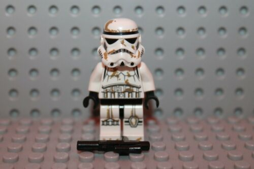 Lego Minifig Figur Sand Trooper 9490 Star Wars 454