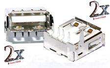 USB Jack buchse connector Laptop Typ A IBM HP Acer Asus Lenovo Toshiba Gateway