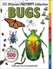 Ultimate Factivity Collection Bugs by DK (Paperback, 2015)