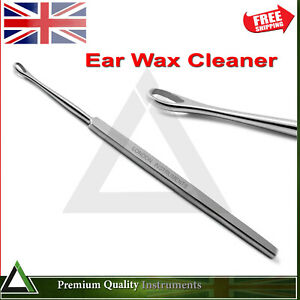 Medical-Ear-pick-Cleaner-Earwax-Removing-Tool-Stainless-Steel-Cleansing-Tools