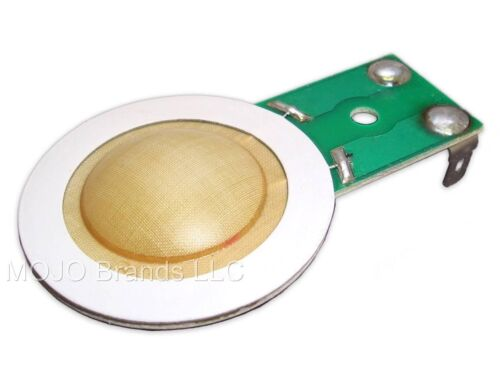 Mojo Audio 8 Ohm Horn Diaphragm PHT-404 Foster Fostex FT300H PHT-405 N08