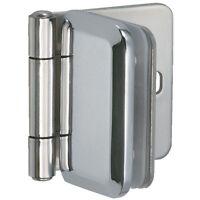 Sugatsune Inset Glass Door Hinge Suxlgh0348 0cr Sold Per Each