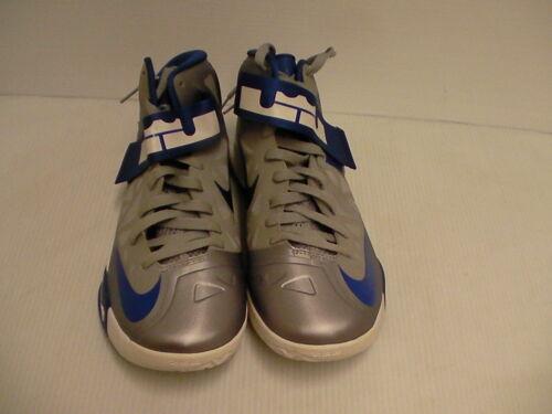 Basket Vi Lebron James Tb Blu Scarpe Navy Nike Grigio Bianco Soldato Zoom Da q8RwFIInS