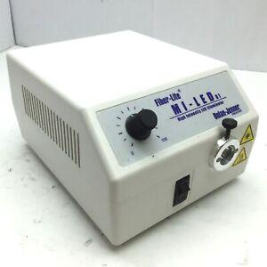 Dolan-Jenner-Fiber-Lite-MI-LED-US-RL-High-Intensity-Illuminator-Light-Source-B1