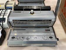 Akiles Wiremac 21 Wirebinder