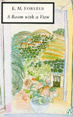 A Room with a View (Twentieth Century Classics S.) LIKE NEW CONDITION