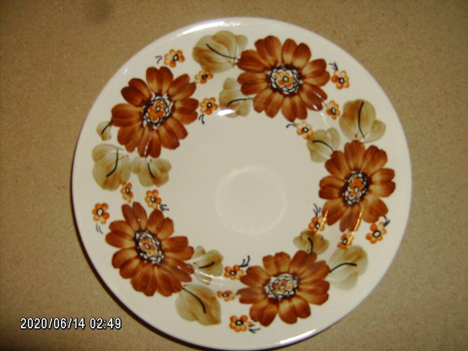 platter, polske