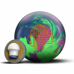 Bowling-Ball-Roto-Grip-Show-Off-Reactive-Strike-Bowlingkugel